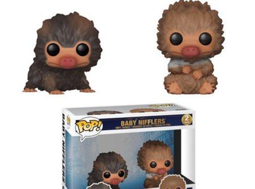 Funko Baby Nifflers 2-Pack  - Funko POP!