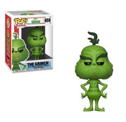 Funko The Grinch #659 - Funko POP!