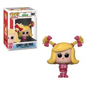 Funko Cindy-Lou Who #661 - Funko POP!