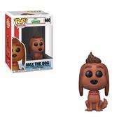 Funko Max the Dog #660 - Funko POP!
