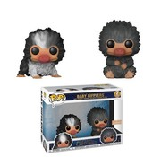 Funko Baby Nifflers 2-Pack BoxLunch Exclusive  - Funko POP!