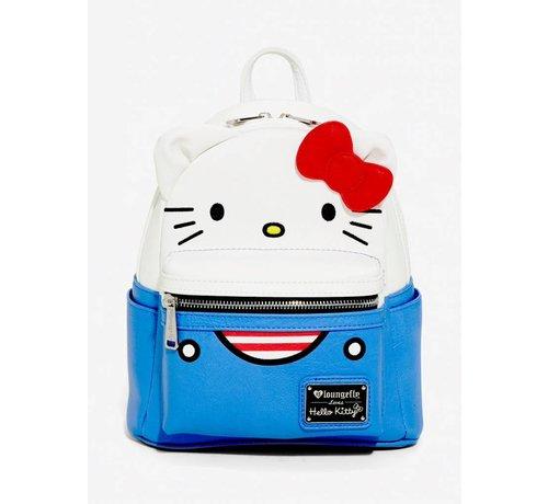 Loungefly Loungefly Hello Kitty Mini Backpack / Rugtas