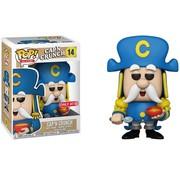 Funko Cap'n Crunch Target Exclusive #14 - Funko POP!