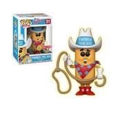 Funko Twinkie the Kid GITD Target Exclusive #31 - Funko POP!