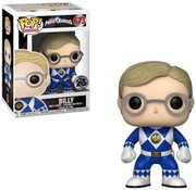 Funko Blue Ranger (No Helmet) - Billy #673 - Funko POP!