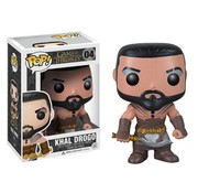 Funko Khal Drago #04 - Funko POP!