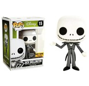 Funko Jack Skellington Diamond Collection #15 - Funko POP!