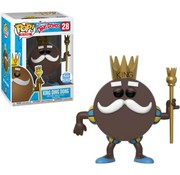 Funko King Ding Dong #28 - Funko POP! - Box Damage