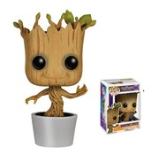 Funko Dancing Groot #65 - Funko POP!
