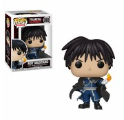 Funko Colonel Roy Mustang #393 - Funko POP!