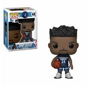 Funko Jimmy Butler #48 NBA Timberwolves - Funko POP!