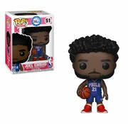 Funko Joel Embiid #51 NBA 76ers - Funko POP!
