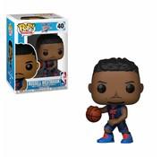 Funko Russel Westbrook #40 NBA Thunder - Funko POP!