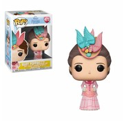 Funko Mary Poppins at the Music Hall (Pink Dress) #473 Mary Poppins Disney - Funko POP!
