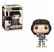 Funko Freddie Mercury #92 Queen Rocks - Funko POP!