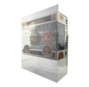 REBL Soft Pop Protector voor 2-pack Funko POP! By REBL™ - 5 stuks