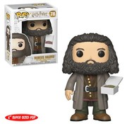"Funko Hagrid with Cake 6"" #78 - Funko POP!"