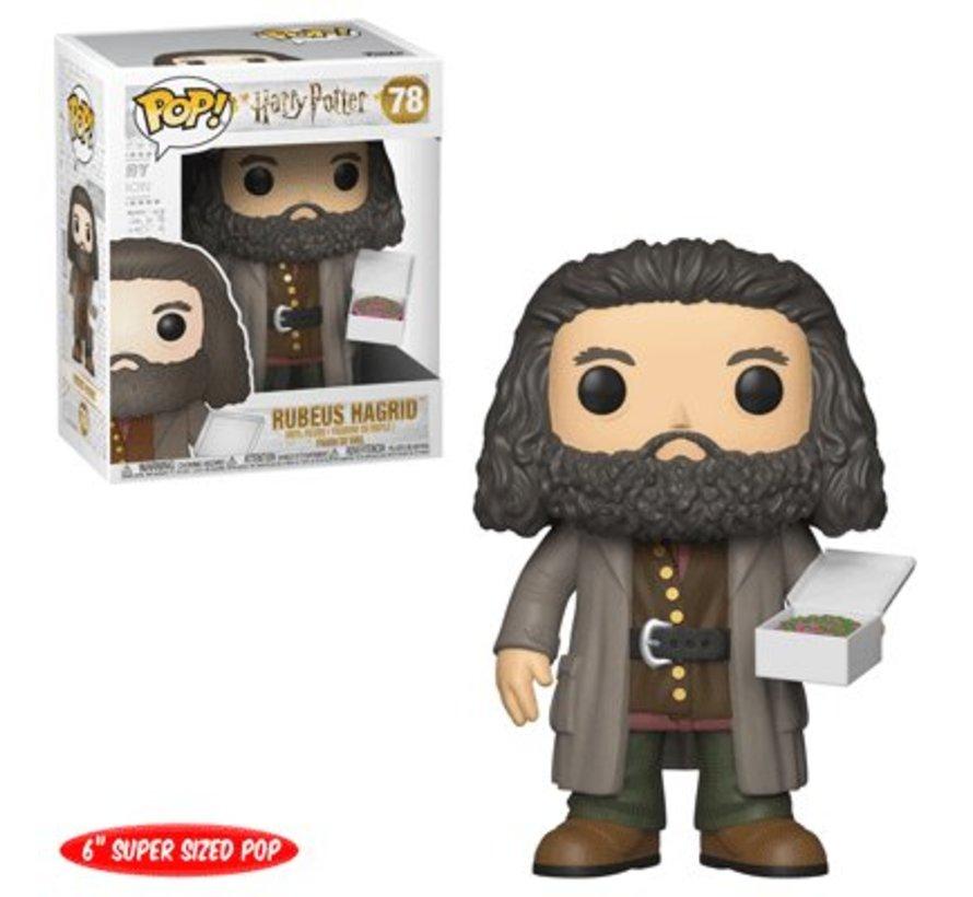 "Hagrid with Cake 6"" #78 - Harry Potter -  - Funko POP!"