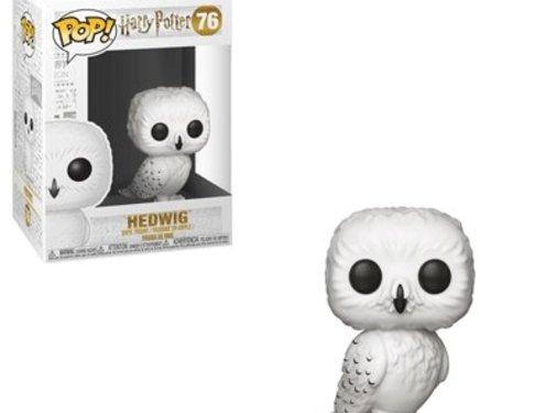 Funko Hedwig #76 - Funko POP!