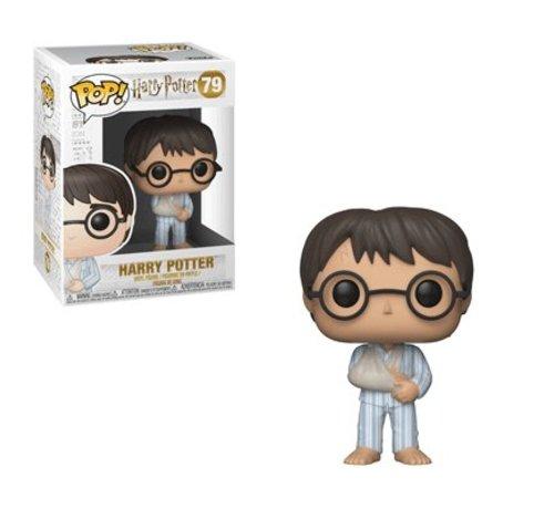 Funko Harry Potter (PJs) #79  - Harry Potter - Funko POP!