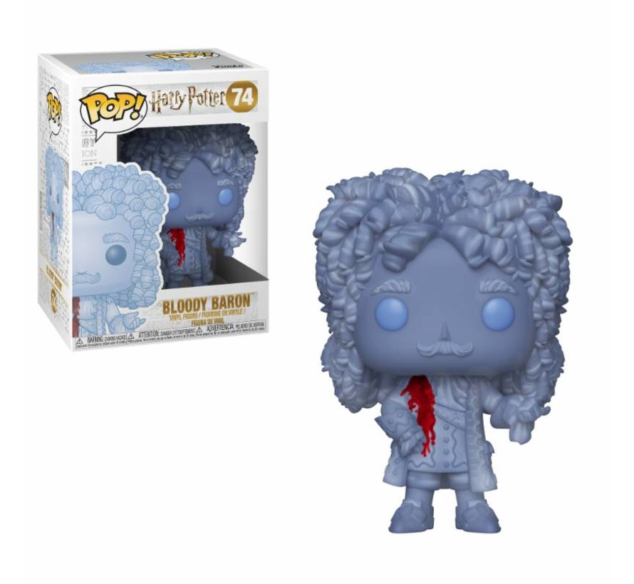 Bloody Baron #74  - Harry Potter - Funko POP!
