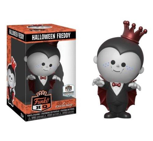 Funko Halloween Freddy   - Funko HQ Exclusive - Funko Vinyl