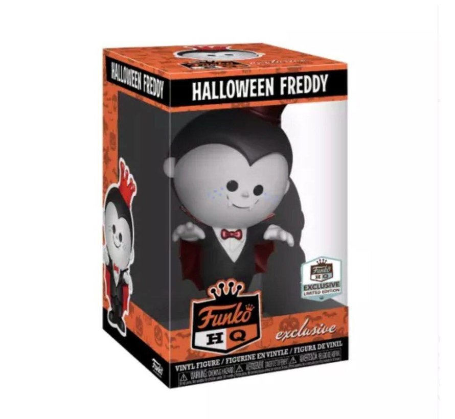 Halloween Freddy   - Funko HQ Exclusive - Funko Vinyl