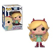 Funko Star Butterfly #501 - Funko POP!