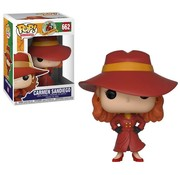 Funko Carmen Sandiego #662 - Funko POP!