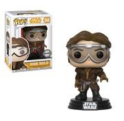 Funko Han Solo with Goggles #248 - Funko POP!