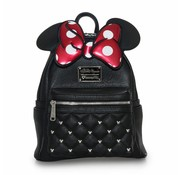 Loungefly Loungefly Disney - Minnie Bow Mini Backpack / Rugtas