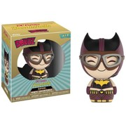 Funko Batgirl #415 - Funko Dorbz!