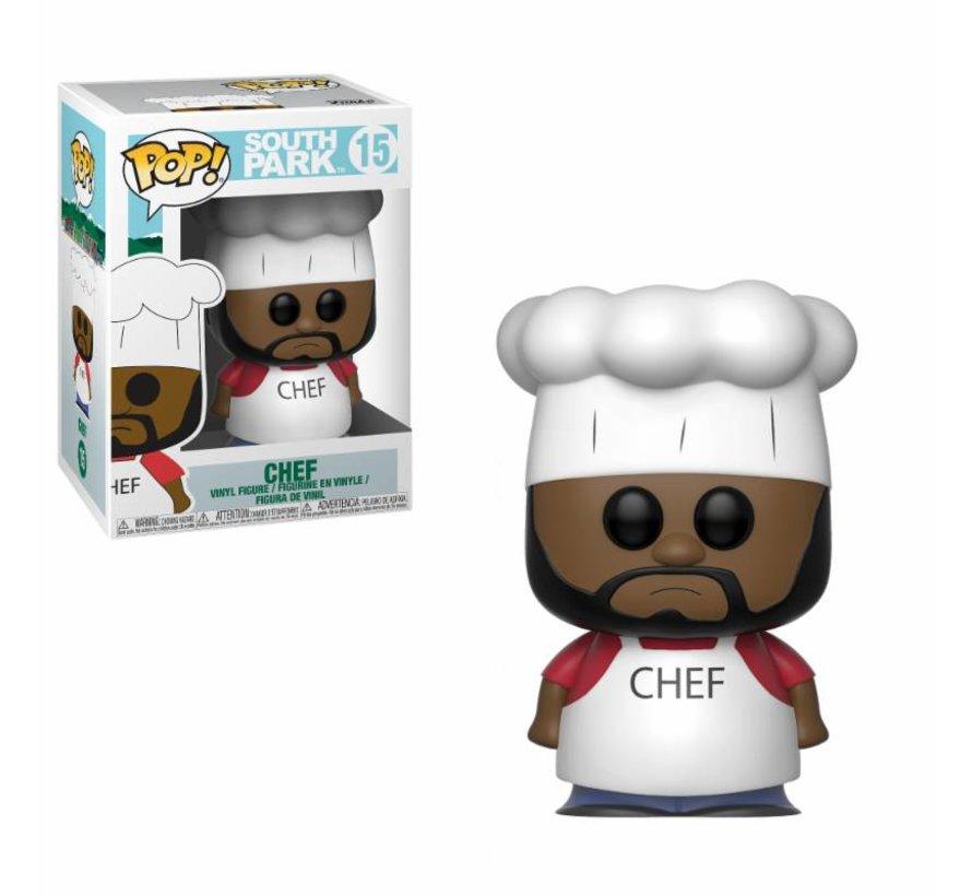 Chef #15  - South Park -  - Funko POP!