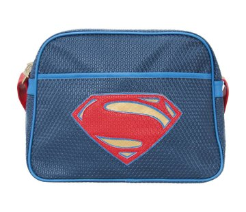 DC Comics Batman versus Superman Messenger Schoudertas / Schooltas