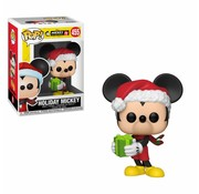 Funko Holiday Mickey #455 - Funko POP!