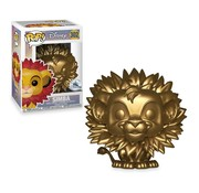 Funko Simba Golden Age (Box Damage) #302 - Funko POP!