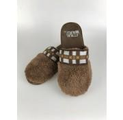 Star Wars Chewbacca instap pantoffels met anti slip
