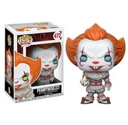 Funko Pennywise with Boat #472 - Funko POP!