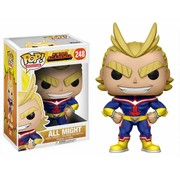 Funko All Might #248 - Funko POP!