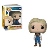 Funko Thirteenth doctor #686 - Funko POP!