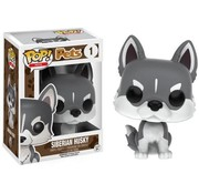 Funko Siberian Husky #1 - Funko POP!