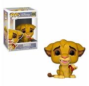 Funko Simba #496 - Funko POP!