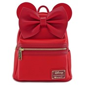Loungefly Loungefly Disney - Minnie Ears Backpack / Rugtas