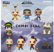 Funko Avatar: The Last Airbender Combi-deal - Funko POP!