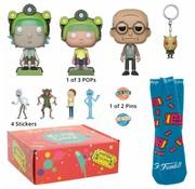 Funko Blips and Chitz arcade Box # - Funko POP!
