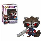 Funko Rocket Raccoon (Classic) #396 - Funko POP!