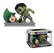 Funko Hulk Smashing Loki #362 - Funko POP!