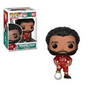 Funko Mohamed Salah #08 - Funko POP!