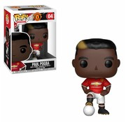 Funko Paul Pogba #04 - Funko POP!