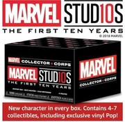 Funko Marvel Collector Corps - The First Ten Years # - Funko POP!